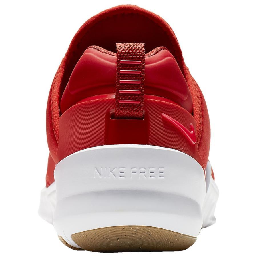 ナイキ Nike メンズ フィットネス・トレーニング シューズ・靴 free x metcon 2 Mystic 赤/赤 Orbit/Gum Lt 褐色