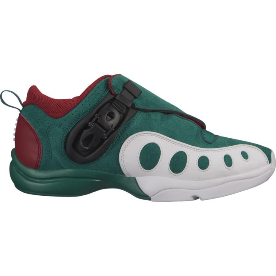 ナイキ Nike メンズ フィットネス・トレーニング シューズ・靴 zoom gp Mystic 緑/Team Crimson/白い/Amarillo
