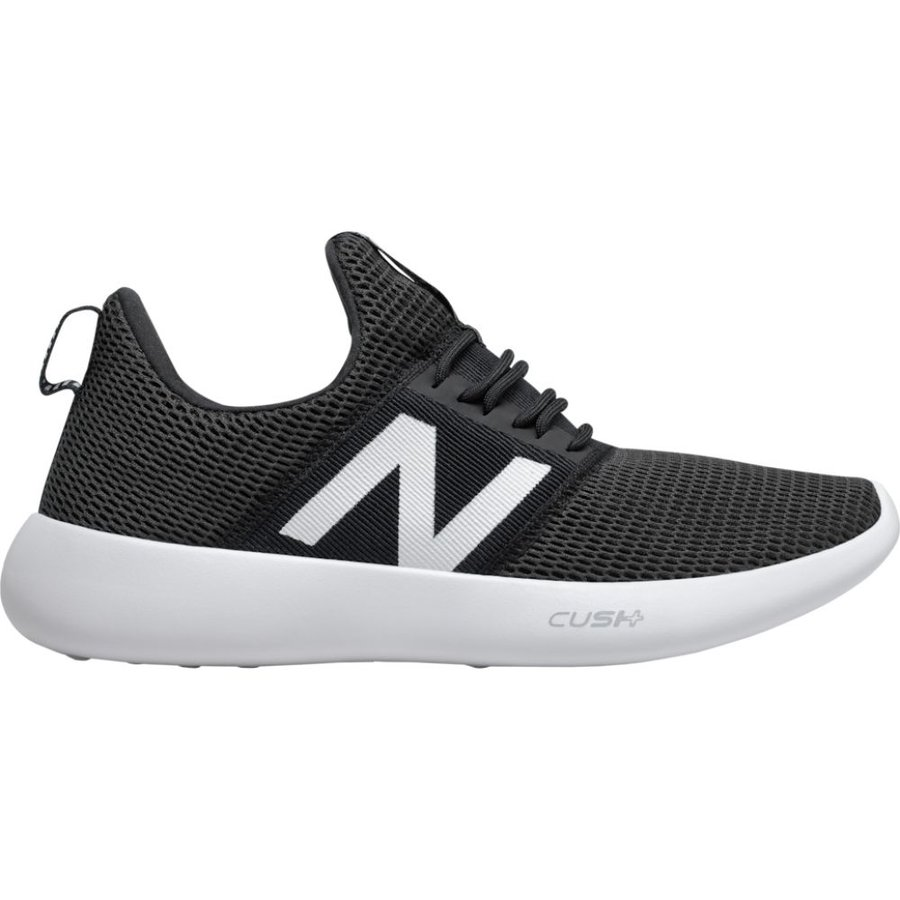 新品本物 ニューバランス New Recovery Balance メンズ フィットネス・トレーニング メンズ シューズ Balance・靴 Recovery Black/White, 鹿足郡:d22efcab --- airmodconsu.dominiotemporario.com