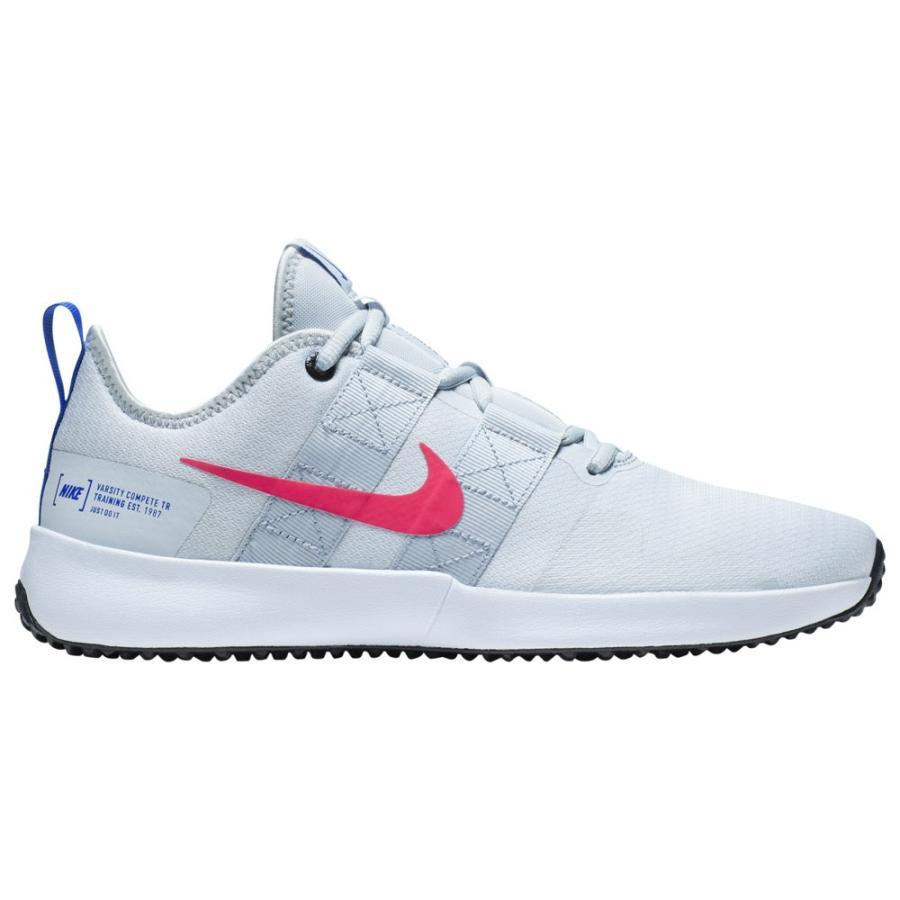 ●日本正規品● ナイキ Nike メンズ フィットネス メンズ・トレーニング シューズ・靴 Nike Varsity Compete Compete TR 2 Pure Platinum/Red Orbit/White, ブレスレットのマリリン:c6bacfdf --- airmodconsu.dominiotemporario.com