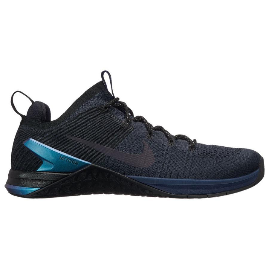 ナイキ Nike メンズ フィットネス・トレーニング シューズ・靴 Metcon DSX Flyknit 2 College Navy/黒