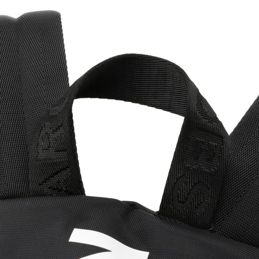 【即納】マーク ジェイコブス Marc Jacobs ユニセックス バックパック・リュック バッグ Backpack M0016409 BLACK A4対応 ロゴ|fermart|09