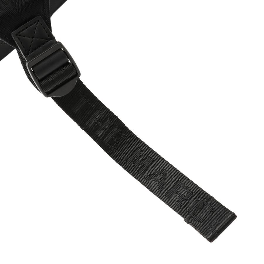 【即納】マーク ジェイコブス Marc Jacobs ユニセックス バックパック・リュック バッグ Backpack M0016409 BLACK A4対応 ロゴ|fermart|10