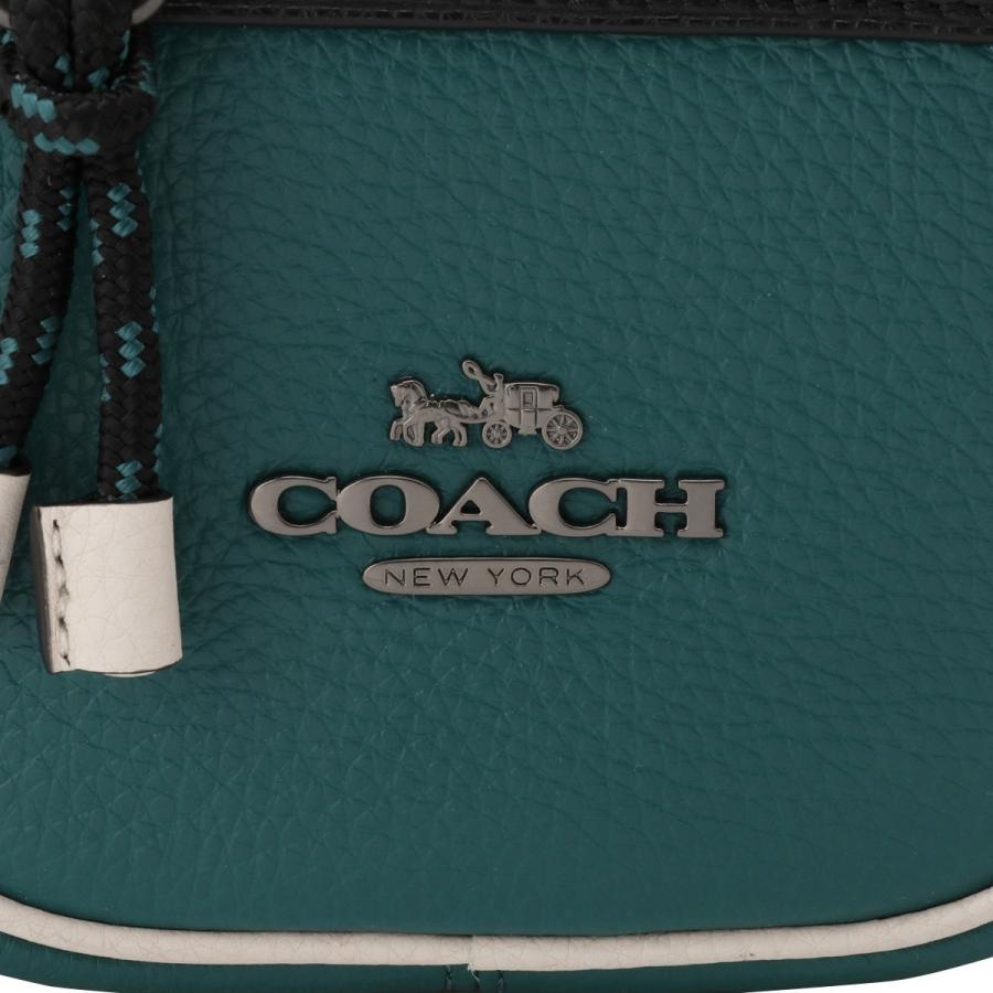 【即納】コーチ Coach レディース ショルダーバッグ バッグ Shoulder Bag QBVQ クロスボディ 斜めがけ ロゴ F83267|fermart|07