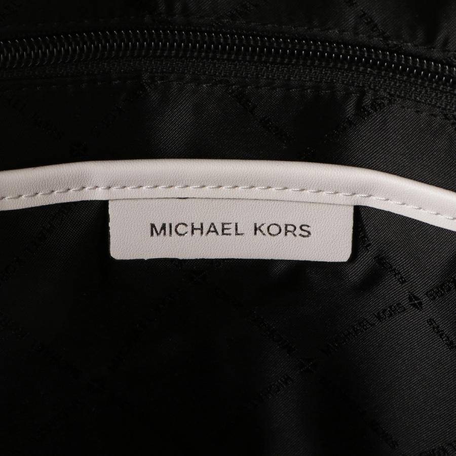 【即納】マイケル コース Michael Kors レディース バックパック・リュック バッグ 35s0sf7b2r Graffiti Abbey BLACK グラフィティ アビー|fermart|06