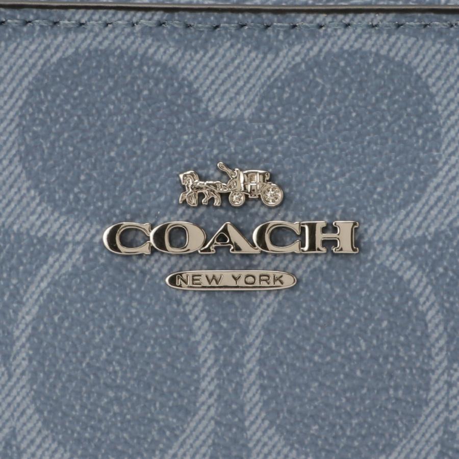 【即納】コーチ Coach レディース ショルダーバッグ バッグ Mini Camera Bag 91904 SVLD シグニチャー シグネチャー カメラバッグ|fermart|06