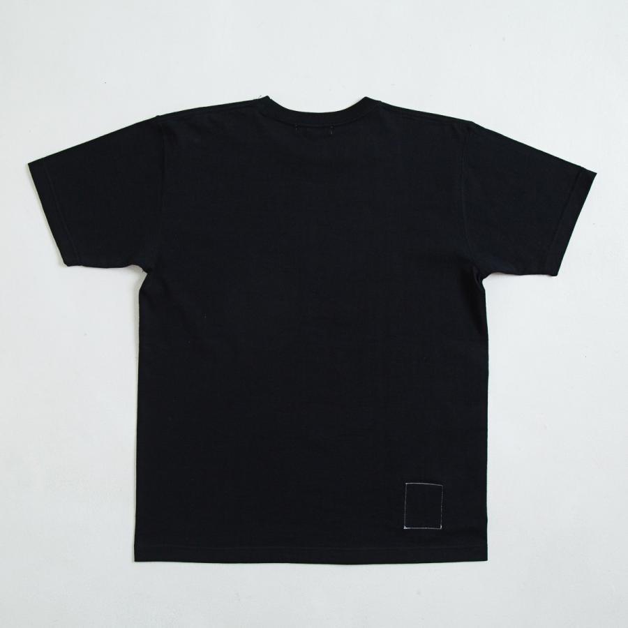 【即納】エンコーデッド ENCODED メンズ Tシャツ トップス BIG CITY PHOTO TEE black|fermart|02