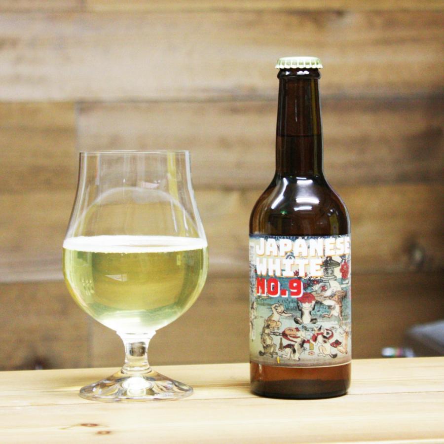 JAPANESE WHITE No.9-ジャパニーズホワイトNo.9-|fermentworks|02