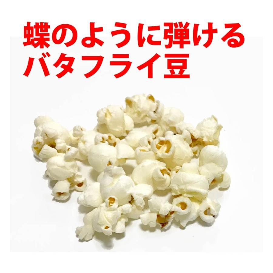 ポップコーン豆 22.68kg バタフライ or マッシュルーム KING|fescogroup|03