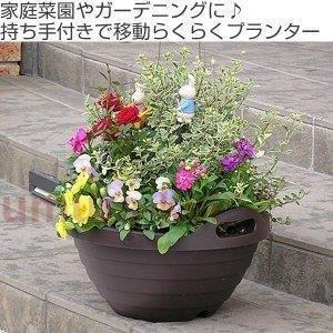プランターハンディプランターボール(植木鉢鉢園芸用品ガーデニング) ff8yoshi1127 02