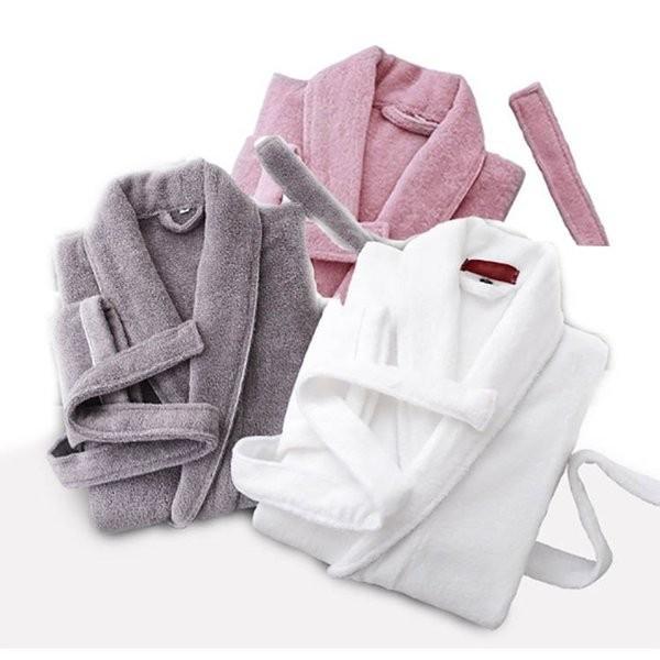 レディース バスローブ メンズ 綿100% 上質 厚手 マタニティ ママ 出産祝い 卓越 ホテル 割り引き