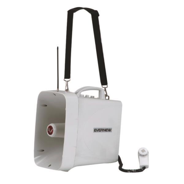 エバニュー 雷管 電子音式信号器 DX-II EGA256 特殊送料(ランク:C) (ENW) (QCB02)