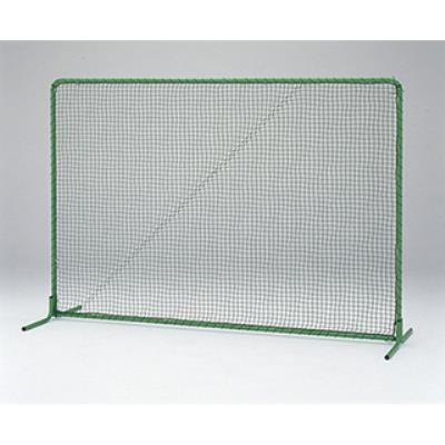 ファッションデザイナー TOEILIGHT トーエイライト 屋外フェンス 防球 ボール 野球 テニス 学校用品 スポーツ用品 体育用品 B-2509 防球フェンス2×3DXB-2509 特殊送料:ランク(8)(TOL), タカネザワマチ 7b1006d9