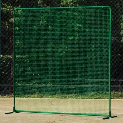 TOEILIGHT トーエイライト 屋外フェンス 防球 ボール 野球 テニス 学校用品 スポーツ用品 体育用品 B-2510 防球フェンス3×3DXB-2510 特殊送料:ランク(10)(TOL)
