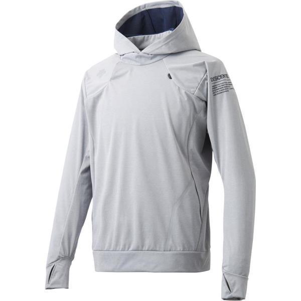 スチームスーツ ジャケット メンズ ロングTシャツ パーカー カットソー (DES)(QBJ37)