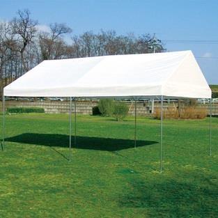 【法人限定】 テント イベント 大型テント 体育用品 集会テントPP23 G-1819 特殊送料【ランク:12】 【TOL】(QCB02)