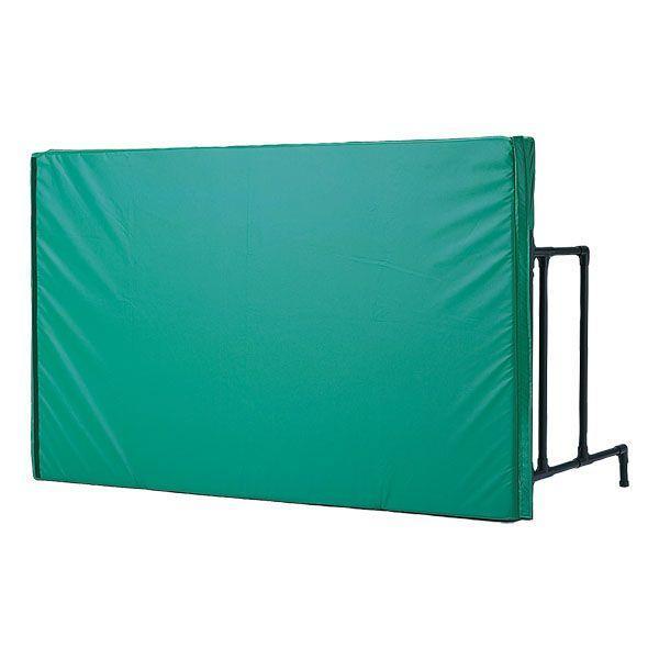 外野フェンス 野球簡易式外野フェンス用(グリーン)D-6970G 特殊送料:ランク(別途)(DAN)(QBJ37)