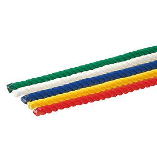 5色綱引ロープ36-10MB-2189 特殊送料:ランク(9)(TOL)(QBJ37)