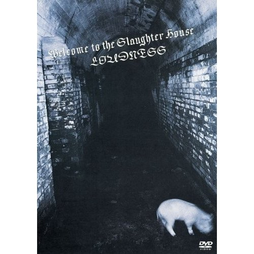 WELCOME TO THE SLAUGHTER HOUSE [DVD]