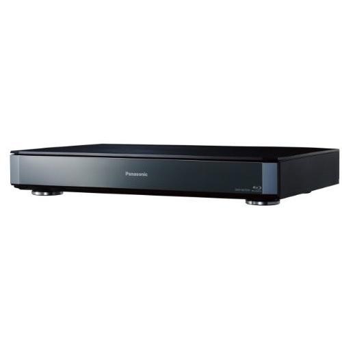 パナソニック 5TB 3チューナー ブルーレイレコーダー 全録 8チャンネル同時録画 4Kアップコンバート対応 DIGA DMR-BXT970