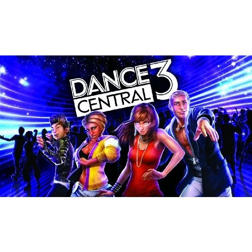 Dance Central 3 - Xbox360