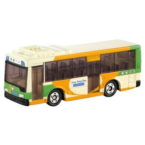 トミカトミカ No.30 三菱ふそう エアロスター 路線バス (箱)