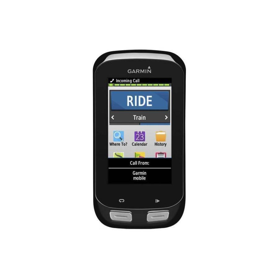 ガーミン Garmin Edge 1000 Touchscreen GPS Bike Computer 黒 ブラック サイクルコンピューター 並行輸入