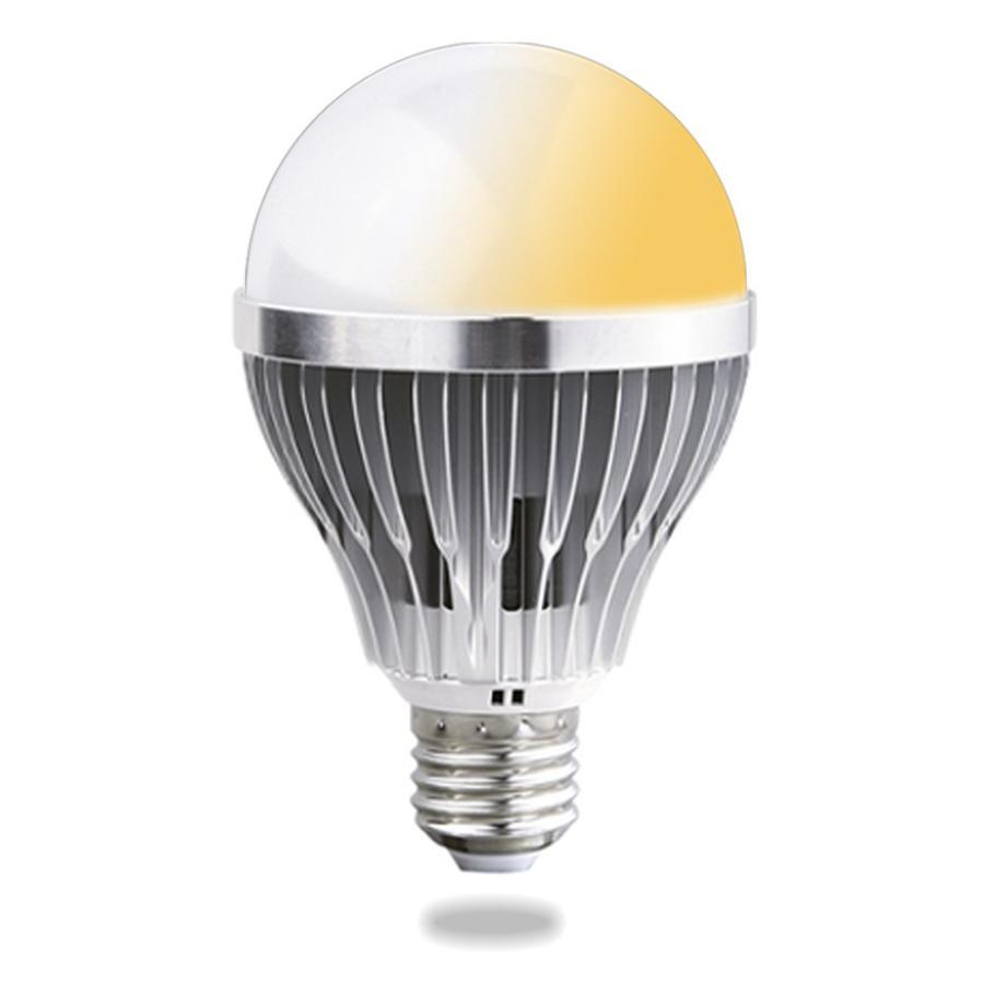 LED 電球 口金 E26 100w 相当 リモコン 式 調光 調色 15w 1600ルーメン 常夜灯 タイマー 記憶機能付き Smart Bulb II Bright【電球1個(リモコン別売り)】|finekagu|02