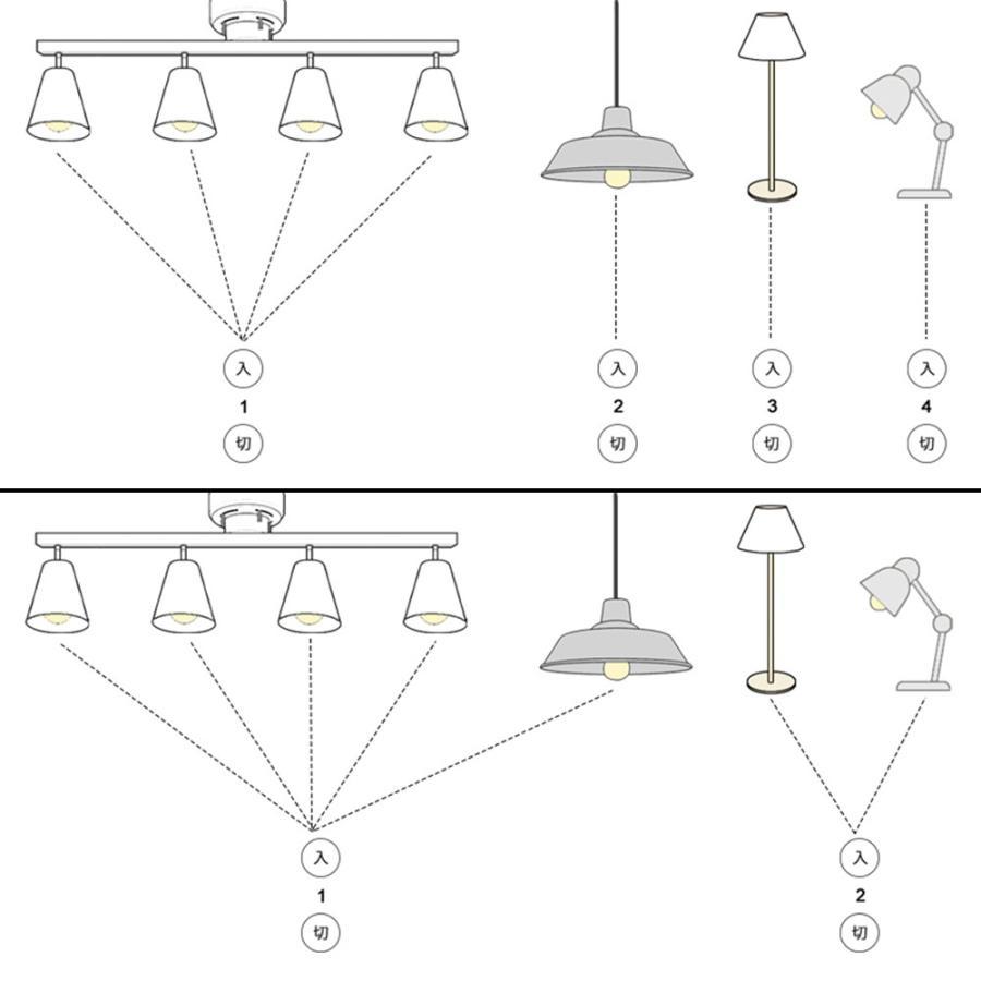 LED 電球 口金 E26 100w 相当 リモコン 式 調光 調色 15w 1600ルーメン 常夜灯 タイマー 記憶機能付き Smart Bulb II Bright【電球1個(リモコン別売り)】|finekagu|09
