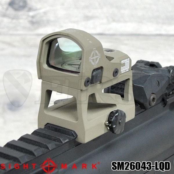 (Sightmark) Mini Shot M-Spec LQD Dark Earth