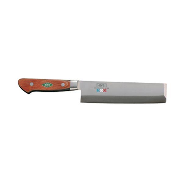 「メーカー直送·代引き不可」 堺刀司 菜切(薄刃)包丁 165mm(30-2346)