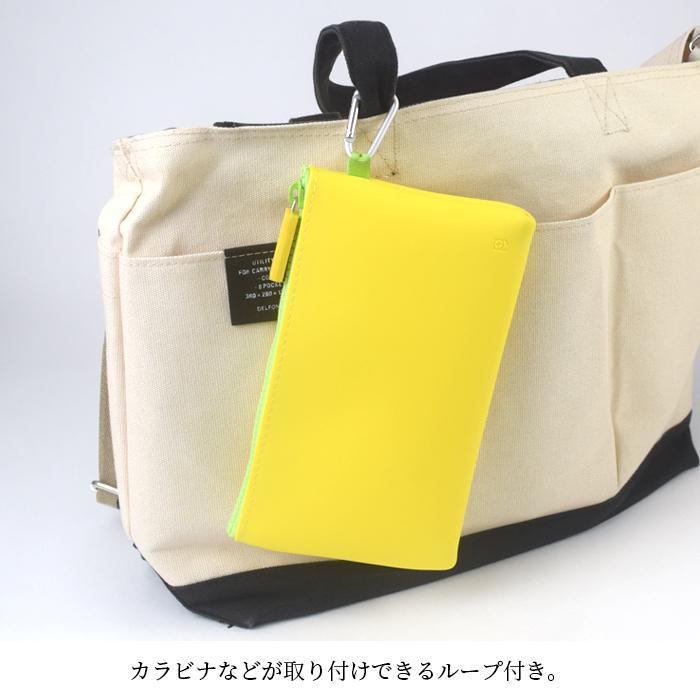 ファーストエイドキット in NUU p+g design 救急 防災 ポーチ|firstaid|05
