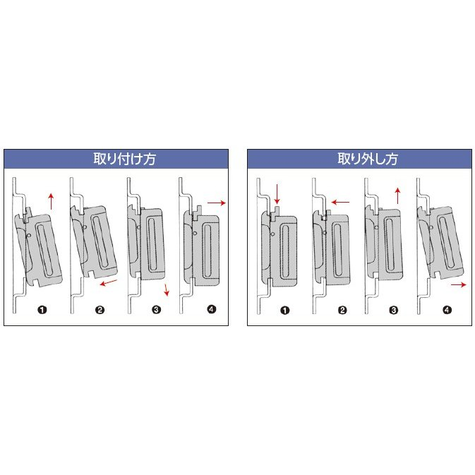 OH(オーエッチ工業) ラッシングベルト補助具 OP50DF ロープタイオフ 端末金具:ワンピース/Dリング ベルト幅:50mm|firstfactory|02