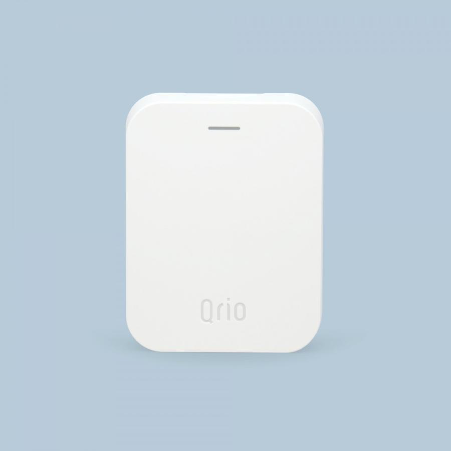 Qrio Hub(Qrio Lock 遠隔操作用アクセサリ) firstflight