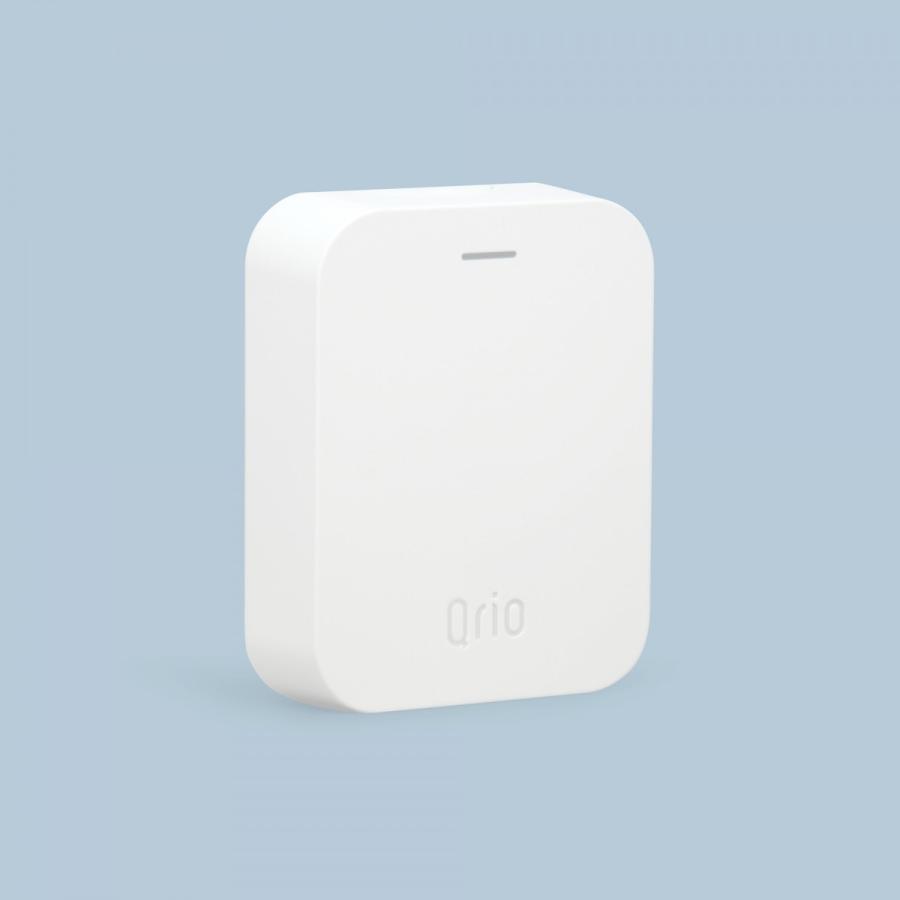 Qrio Hub(Qrio Lock 遠隔操作用アクセサリ) firstflight 02