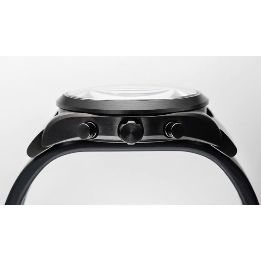 wena wrist Chronograph Solar Premium Black|firstflight|02