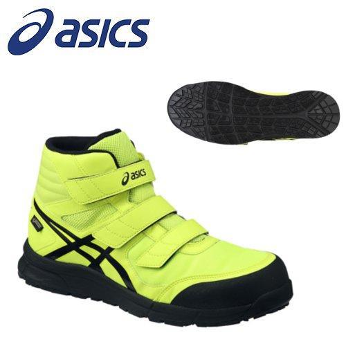 アシックス(asics) 安全靴 ウィンジョブ CP601 G-TX FCP601-0790 カラー:フラッシュイエロー×ブラック【在庫有り】[FA][AS] ファーストPayPayモール店 - 通販 - PayPayモール