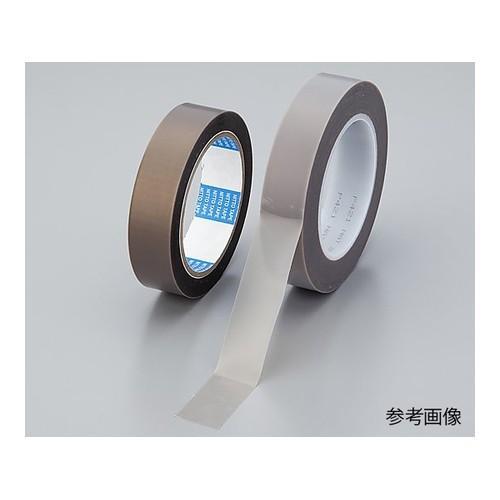 アズワン 耐熱PTFEテープ 0.089mm×25.4mm×33m 1巻 [1-6532-01] ファーストPayPayモール店 - 通販 - PayPayモール