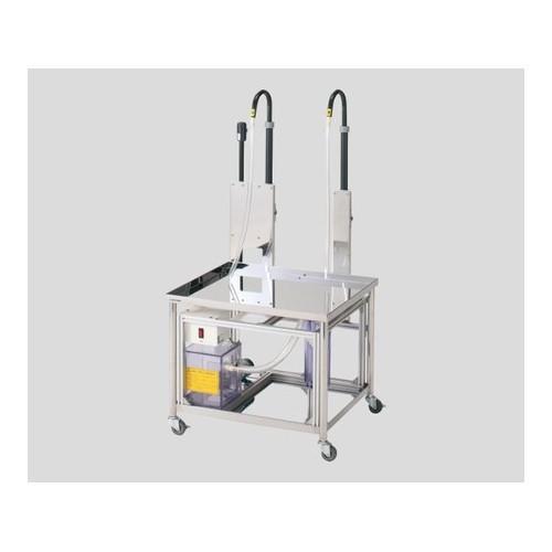 アズワン 超音波洗浄器 排水濾過装置 [1-7652-11]