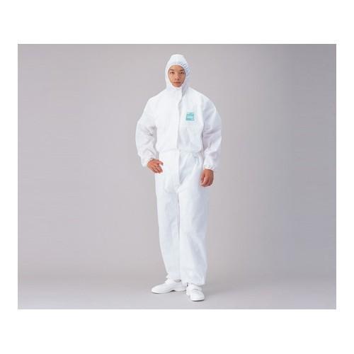アズワン 全身化学防護服(使い捨て式・マイクロガード(R)) XL 10枚入 [1-8245-11] ファーストPayPayモール店 - 通販 - PayPayモール