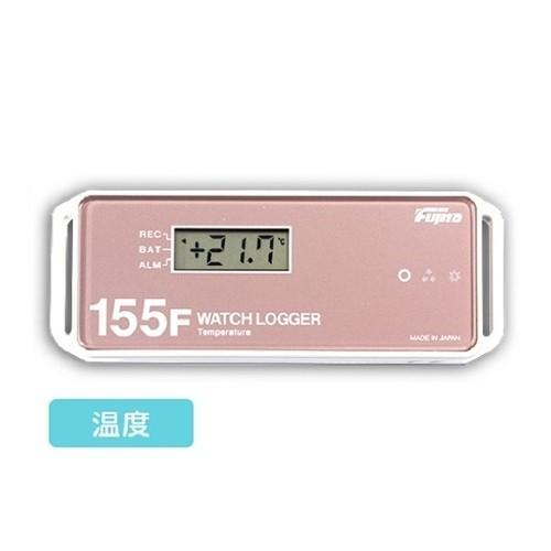 アズワン NFCウォッチロガー 温度センサー内蔵 [2-2665-01] ファーストPayPayモール店 - 通販 - PayPayモール