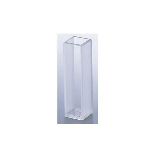 アズワン 分光光度計用標準石英セル(2面透明) [2-7644-01] ファーストPayPayモール店 - 通販 - PayPayモール