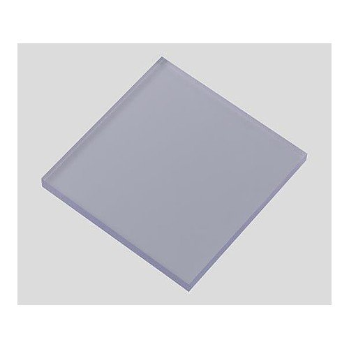 アズワン 樹脂板材 塩化ビニル板 PVCC-050510 495mm×495mm 10mm [2-9212-06] ファーストPayPayモール店 - 通販 - PayPayモール