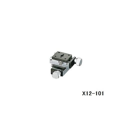 アズワン ステージ XY軸 24×30mm [3-5128-10] ファーストPayPayモール店 - 通販 - PayPayモール
