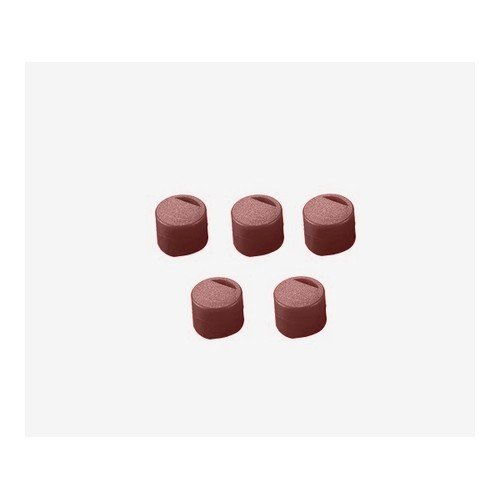 アズワン クライオチューブ用 キャップインサート(茶)500本/袋×4袋入 [3-6367-07] ファーストPayPayモール店 - 通販 - PayPayモール