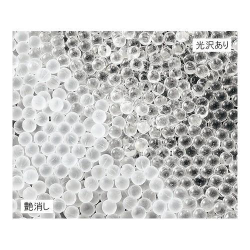 アズワン ガラスビーズ 艶消し MATT φ10mm [3-6385-09] ファーストPayPayモール店 - 通販 - PayPayモール