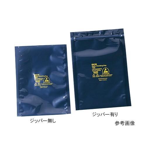 アズワン ESDシールドバッグ(4層タイプ) ジッパー付き 200×250×0.076 [3-6921-07] ファーストPayPayモール店 - 通販 - PayPayモール