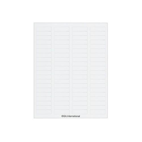 アズワン オートクレーブラベル(レーザープリンタータイプ) 80ラベル×16シート入 [3-8729-02] ファーストPayPayモール店 - 通販 - PayPayモール