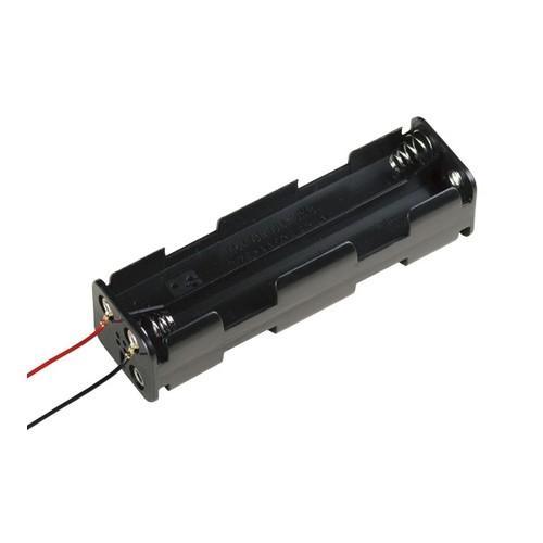 アズワン SN型電池ホルダー [62-8341-81] ファーストPayPayモール店 - 通販 - PayPayモール