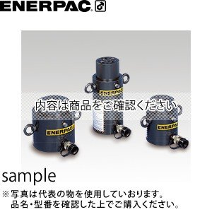 ENERPAC(エナパック) 単動シリンダ (10260kN×ST300mm) CLS-100012